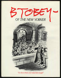 B. Tobey of The New Yorker