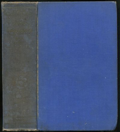 New York: Oxford University Press, 1939. Hardcover. Very Good. First edition. Thick octavo. 986pp. P...