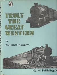 Truly the Great Western