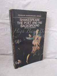 Shakespeare: The Poet and his Background