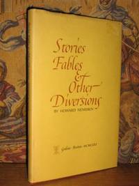 Stories, Fables & Other Diversions