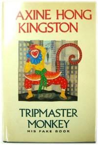 image of Tripmaster Monkey: His Fake Book