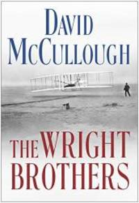 image of The Wright Brothers (Thorndike Press Large Print Popular and Narrative Nonfiction Series)