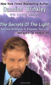 The Secrets of the Light