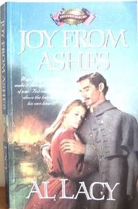 Joy from Ashes