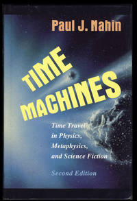 image of Time Machines: Time Travel in Physics, Metaphysics, and Science Fiction. Second Edition