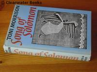 image of Song of Solomon. A novel.