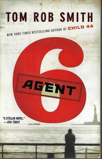 image of AGENT 6