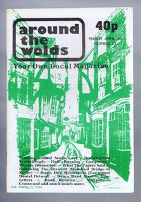 Around the Wolds, March - April 1992 No. 23. Your Own Local Magazine