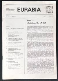 Eurabia. No. 3 (October 1975)