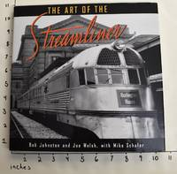 The Art of the Streamliner