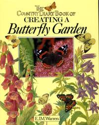 image of The Country Diary Book of Creating a Butterfly Garden