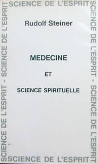 image of Médecine et science spirituelle