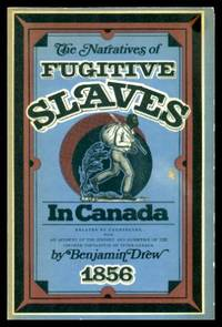 image of THE REFUGEE: or THE NARRATIVES OF FUGITIVE SLAVES IN CANADA - Related by Themselves with an Account of the History and Condition of the Colored Population of Upper Canada