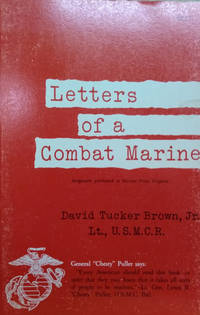 image of Letters of a Combat Marine