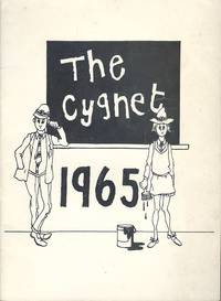 CYGNET 1965 The Year of the Class of 1965 of Swanage Grammer School