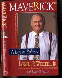 Maverick [signed]  A Life in Politics