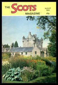 THE SCOTS MAGAZINE - Volume 119, number 5 - August 1983