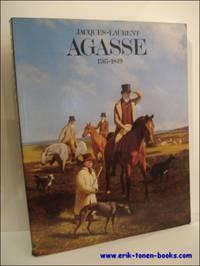 JACQUES-LAURENT AGASSE 1767 - 1849.