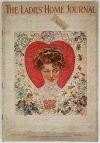 The Ladies' Home Journal.  February 1909.