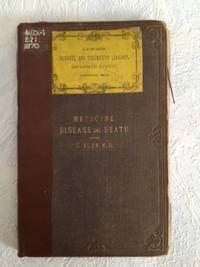Medicine, Disease, and Death