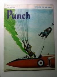 PUNCH   FLYING FOR FUN AND PROFIT   18 SEPTEMBER 1968