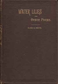 image of Water Lilies and Other Poems