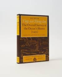 Ma Huan Ying-Yai Sheng-Lan 'The Overall Survey of the Ocean's Shores' [1433]
