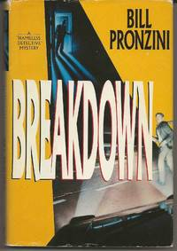 image of BREAKDOWN :  A Nameless Detective Mystery
