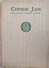 """Chinese Jade:  Why Called the """"Lucky Stone"""""""