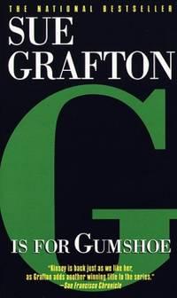 G is for Gumshoe (Kinsey Millhone Mysteries)