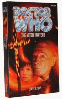 Doctor Who  The Witch Hunters