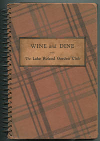 image of Wine and Dine with The Lake Roland Garden Club