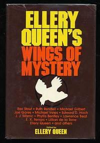 Ellery Queen's Wings of Mystery