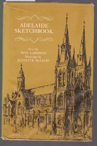 image of Adelaide Sketchbook