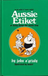 Aussie Etiket or Doing Things the Aussie Way