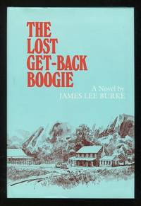 image of The Lost Get-Back Boogie [*SIGNED*]