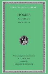 The Odyssey: Books 13-24 (Loeb Classical Library, No 105)