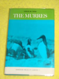The Murres, their distribution, populations and Biology