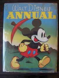 Walt Disney Annual 1937