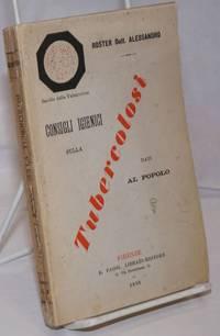image of Consigli Igienici sulla Tubercolosi dati al Popolo