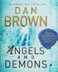 image of Angels And Demons: Special Illustrated Collector's Edition