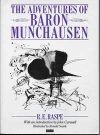 The Adventures Of Baron Munchausen: Singular Travels, Campaigns And Adventures