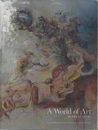 image of A World of Art (Custom Edition for Central Piedmont Community College)