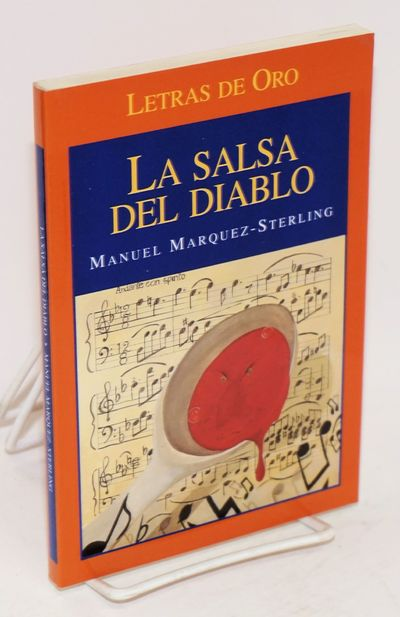 Miami: North-South Center, 1994. Paperback. 136p., text in Spanish, playscript, characters, floor pl...