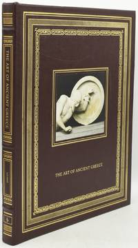 ART OF ANCIENT GREECE: Painting, Sculpture, Architecture