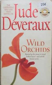 image of Wild Orchids