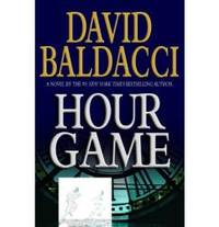image of Hour Game (King & Maxwell Series)