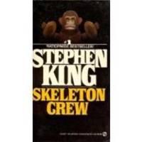 image of Skeleton Crew (Signet)