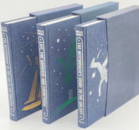 The Hitchhiker's Guide to the Galaxy; The Restaurant at the End of the Universe; Life, the Universe and Everything (3 Volumes)